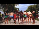 Bonde Do Role Ft. CeCile - Brazilian Boys (HD) 2012...